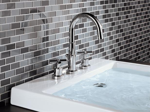 who makes the best bathroom faucets