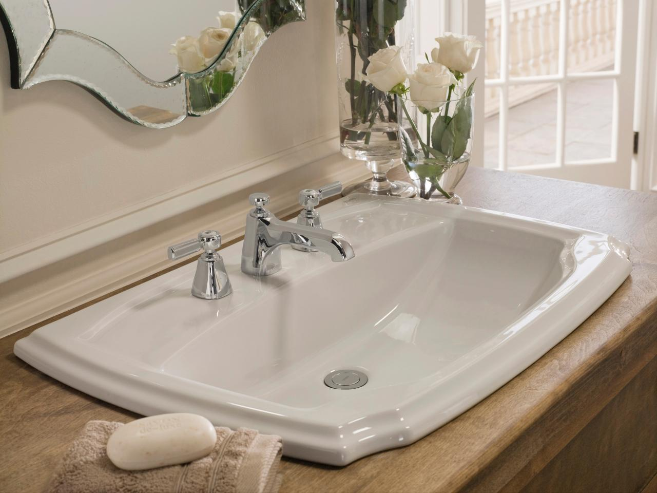Bathroom Sinks Reviews best bathroom faucets - (ultimate guide & reviews 2017)