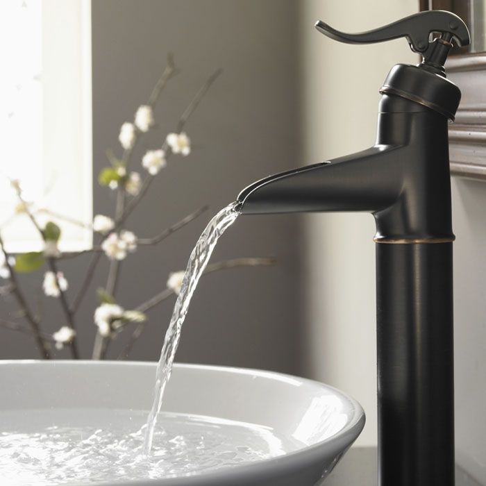 6 Best Bathroom Faucets - (Reviews & Ultimate Guide 2018)