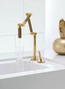 Ultra Modern Kitchen Faucets 10 ultra modern kitchen faucet ideas • faucet mag