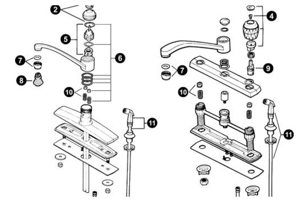 faucet-parts