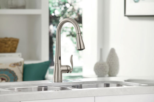 Modern Kitchen Sink Faucets 10 ultra modern kitchen faucet ideas • faucet mag