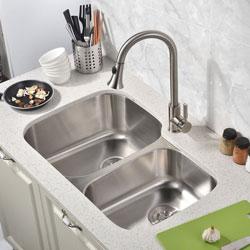 Comllen Kitchen Sink