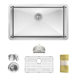 Zuhne Modena Kitchen Sink