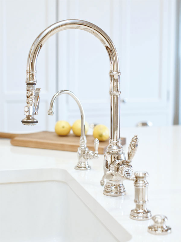 Best Waterstone Faucets