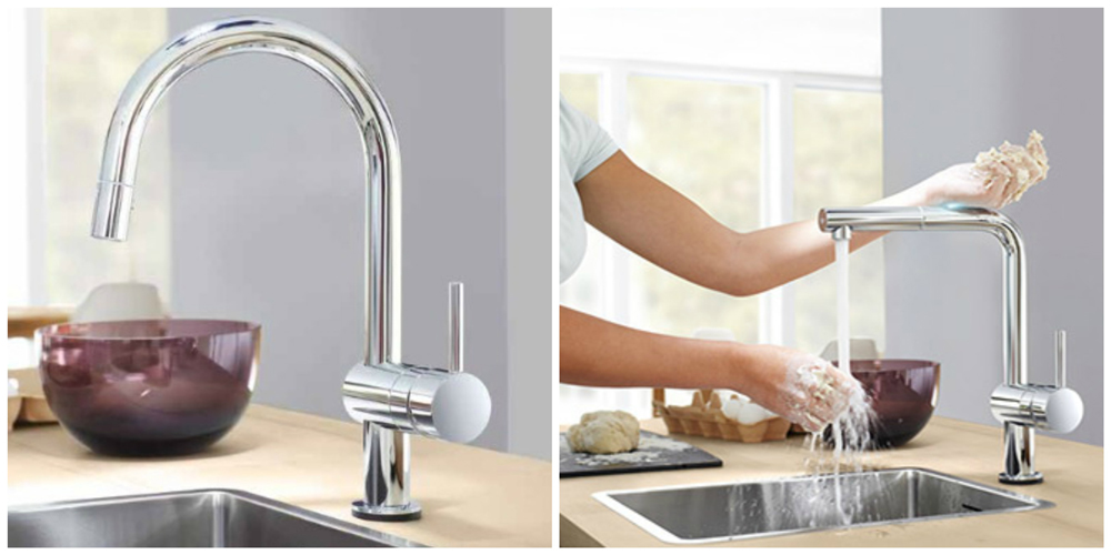 Grohe Faucet Reviews - (Buying Guide 2018) • Faucet Mag