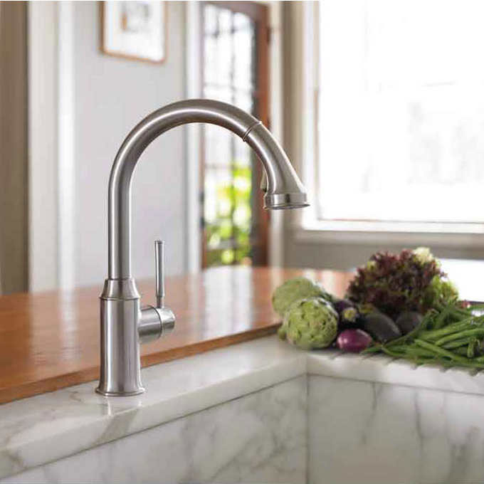 Hansgrohe Faucet Reviews Buying Guide 2019 Faucet Mag