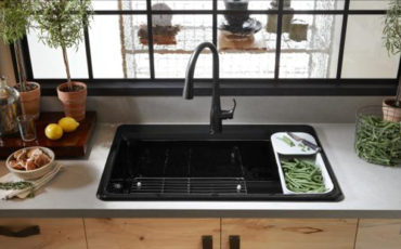 KOHLER Simplice Single-Hole Pull-down Review