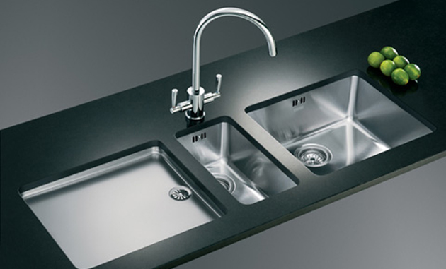 6 best kitchen sinks reviews unbiased guide 2018 faucet mag - Kitchen Sinks Installation