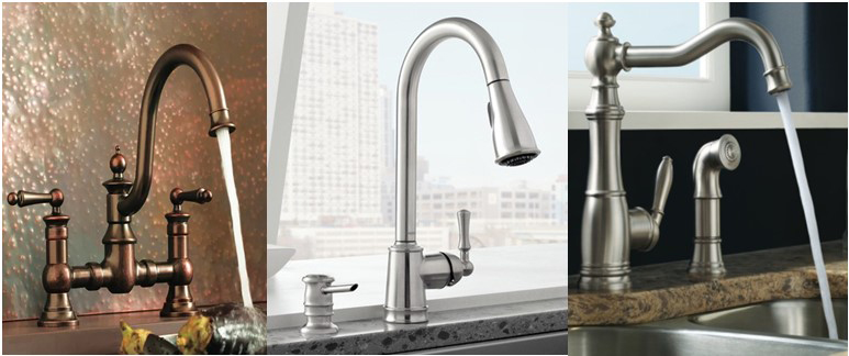 Amazon.com: DELTA FAUCET Kitchen Sink Faucets Kitchen amazon.com Kitchen Sink Faucets DELTA FAUCET s rhFAUCET