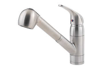 Pfister Pfirst Series 1-Handle Pull-Out