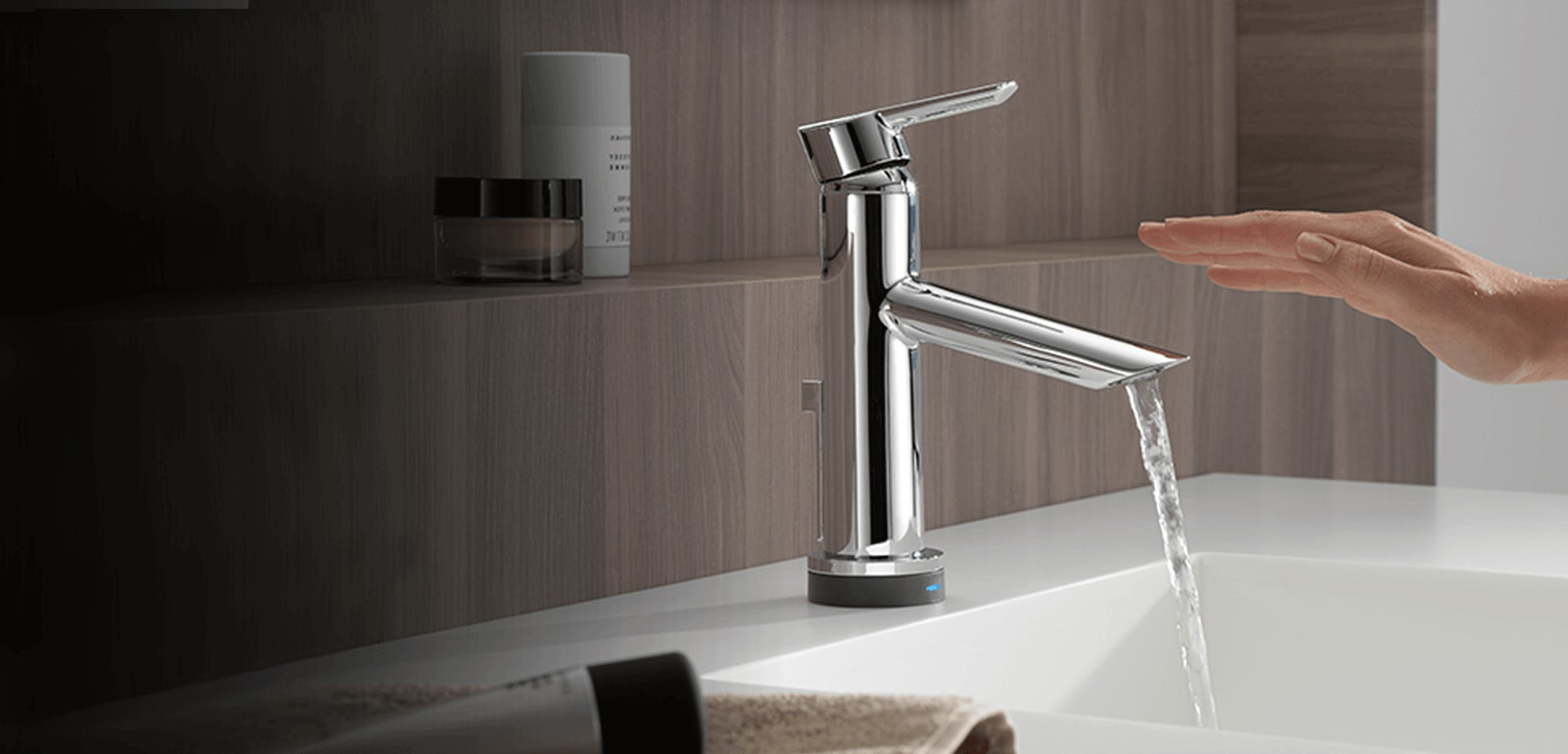 pull single costway motion faucet touchless down product shop dual spray chrome kitchen sense rakuten handle