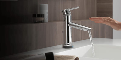 Best Touchless Kitchen Faucets – (Reviews & Buying Guide 2018)