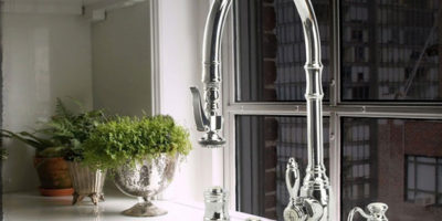 Waterstone Faucet