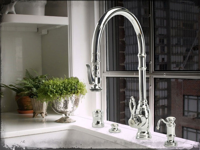Waterstone Faucet Reviews