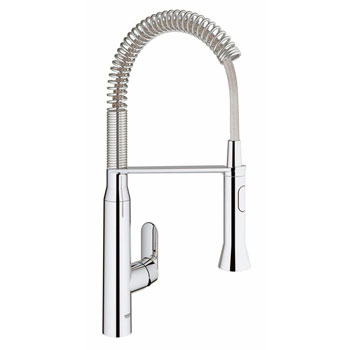 Grohe Faucet Reviews Buying Guide 2020 Faucet Mag