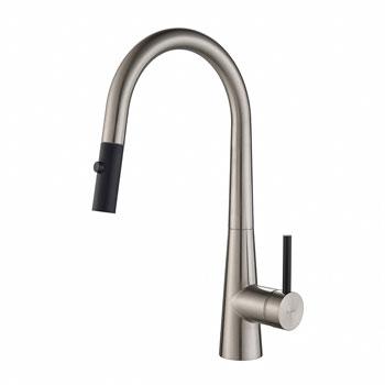 Kraus KPF-2720SS Crespo Kitchen Faucet