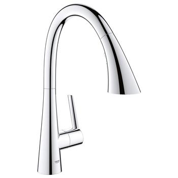 Grohe 32298003 Ladylux L2 Kitchen Faucet