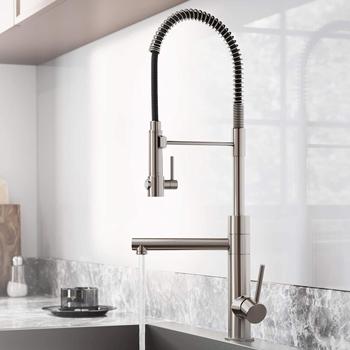 Kraus KPF-1603SFS Artec Pro Kitchen Faucet