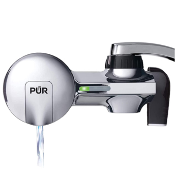 PUR PFM800HX Faucet Water Filtration System